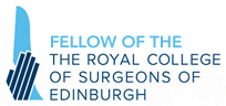 Fellow of the Royal College of Surgeons of Edinburgh